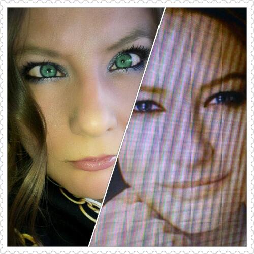 Melanie Mattsson/Cate Blanchett