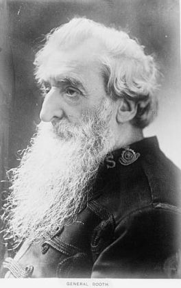 William Booth, Foto: Wikimedia