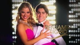 Sigrid och Benjamin