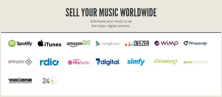 se ll music