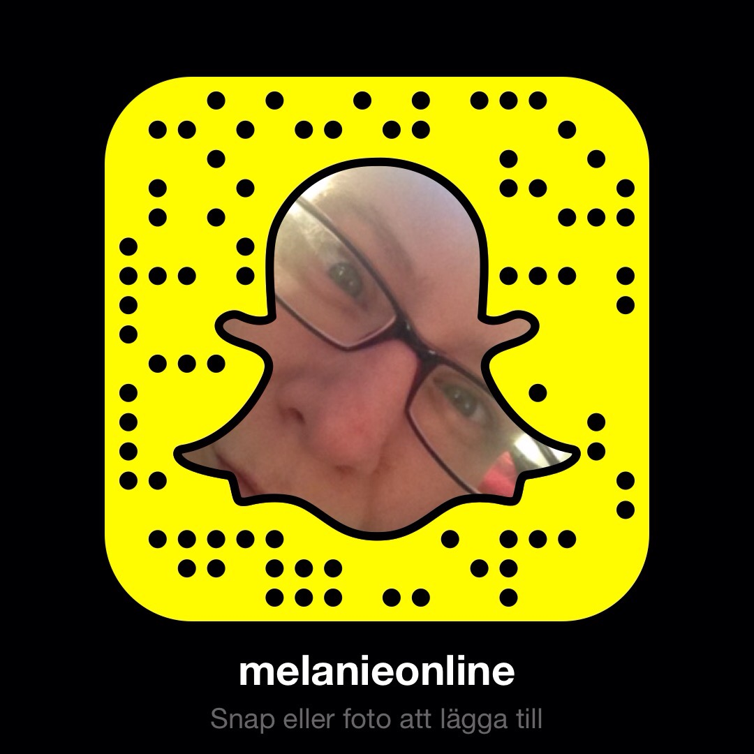 Min Snapchat kod
