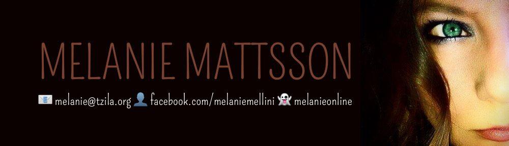 Melanie Mattsson